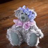 Teddybeer Faiha - 18cm_4