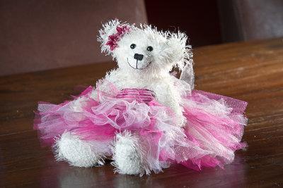 Teddybeer Iduna - 30cm