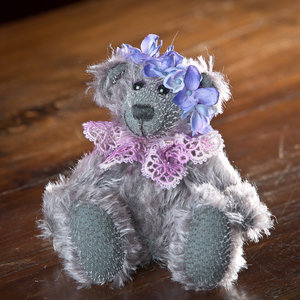 Teddybeer Faiha - 18cm