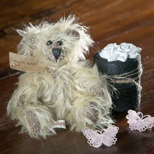 Teddybeer Shady - 16cm