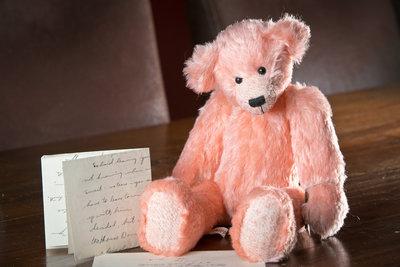Teddybeer Paris - 35cm